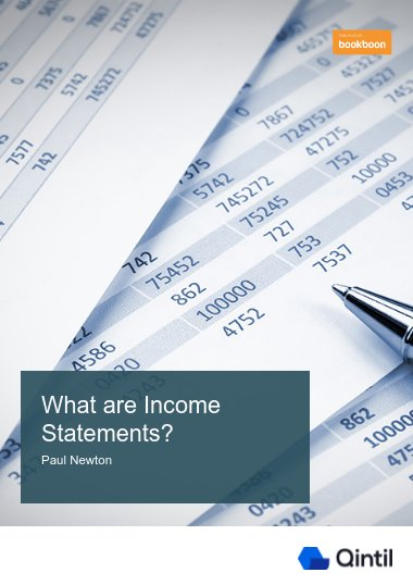 What are Income Statements?