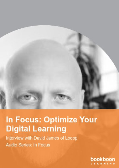 In Focus: Optimize Your Digital Learning