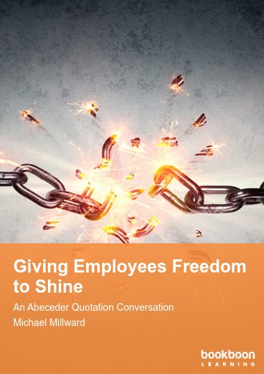 Giving Employees Freedom to Shine