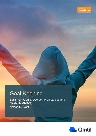 Goal Keeping