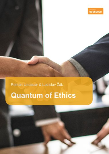 Quantum of Ethics