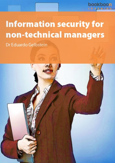Information security for non-technical managers