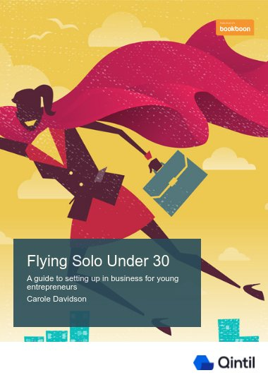 Flying Solo Under 30