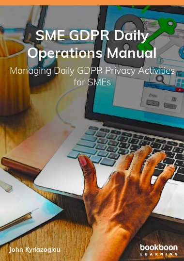 SME GDPR Daily Operations Manual