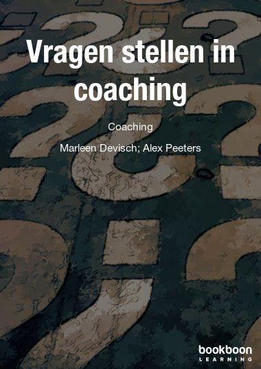Vragen stellen in coaching