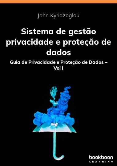 Sistema de gestão privacidade e proteção de dados