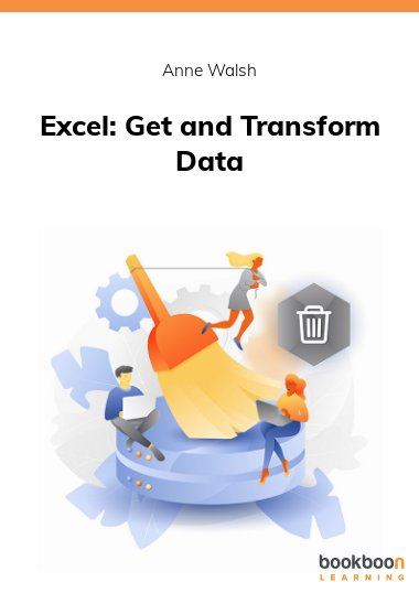 Excel: Get and Transform Data