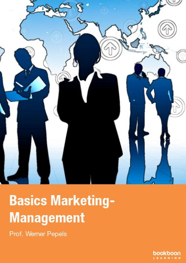 Basics Marketing-Management