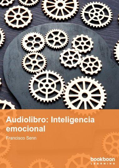 Audiolibro: Inteligencia emocional
