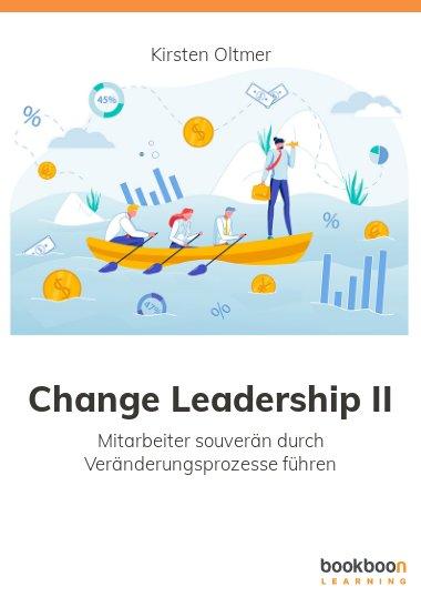 Change Leadership II