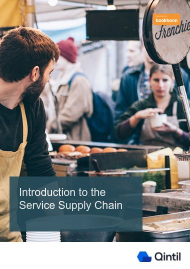 Introduction to the Service Supply Chain