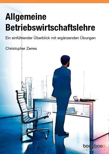 Allgemeine Betriebswirtschaftslehre