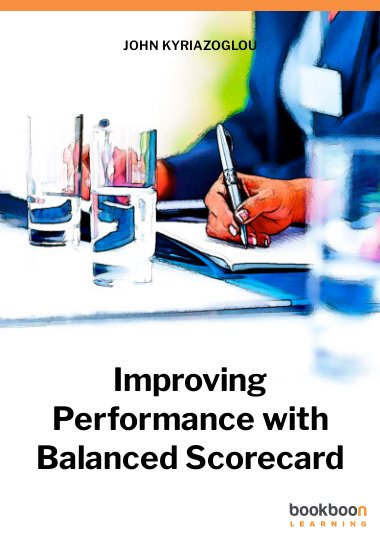 Improving Performance with Balanced Scorecard