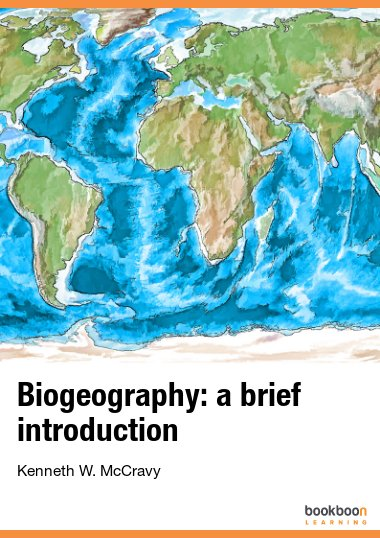 Biogeography: a brief introduction