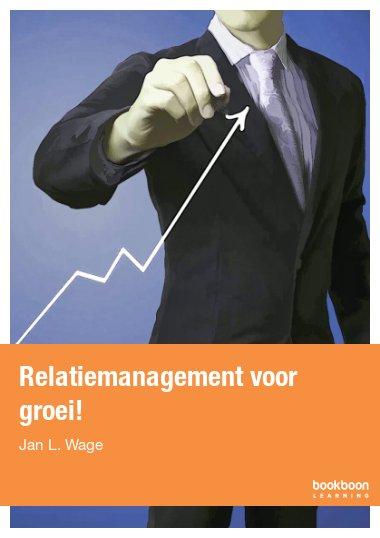 Relatiemanagement voor groei!