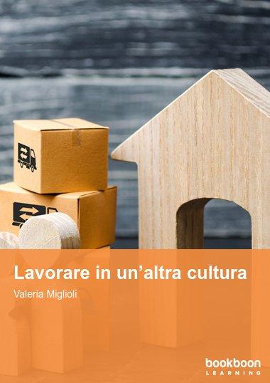 Lavorare in un'altra cultura