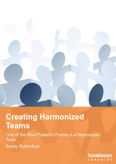 Creating Harmonized Teams