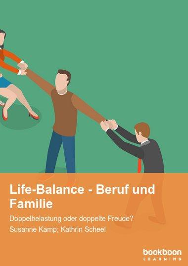 Micro Talk: Life-Balance - Beruf und Familie