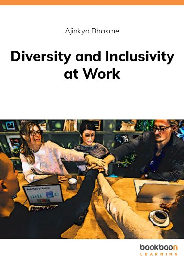 Diversity and Inclusivity at Work