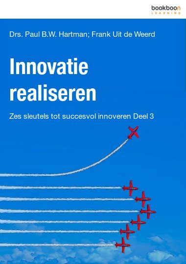 Innovatie realiseren