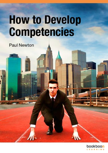 How to Develop Competencies