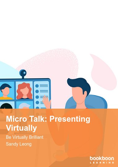 Micro Talk: Presenting Virtually
