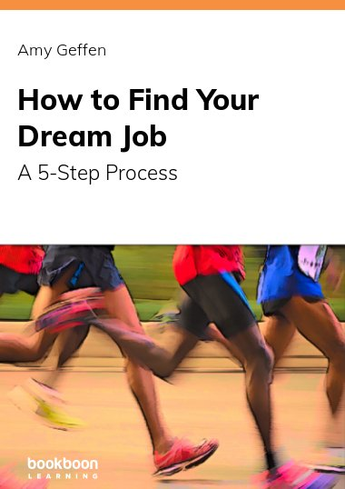 How to Find Your Dream Job