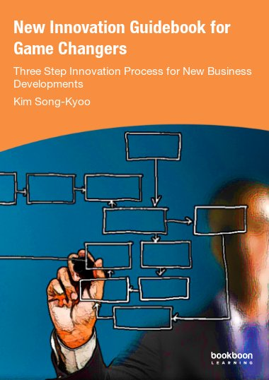 New Innovation Guidebook for Game Changers