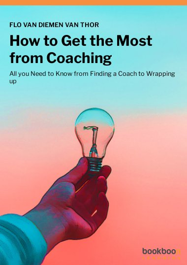 How to Get the Most from Coaching