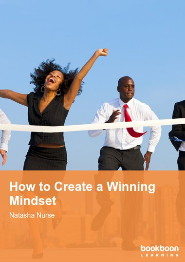 How to Create a Winning Mindset
