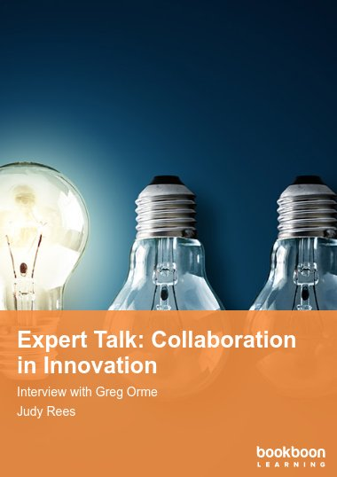 Expert Talk: Collaboration in Innovation