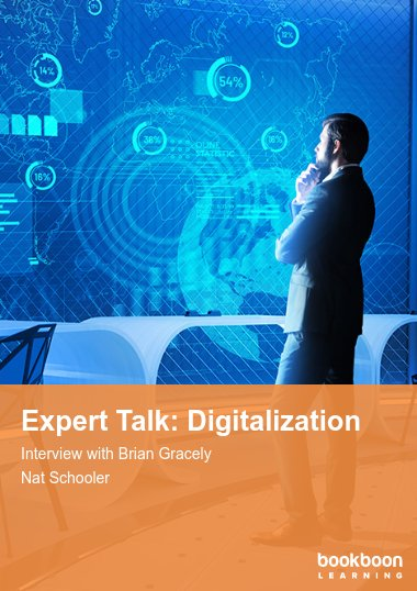 Expert Talk: Digitalization