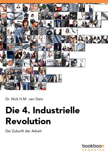 Die 4. Industrielle Revolution