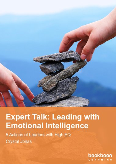 Expert Talk: Leading with Emotional Intelligence