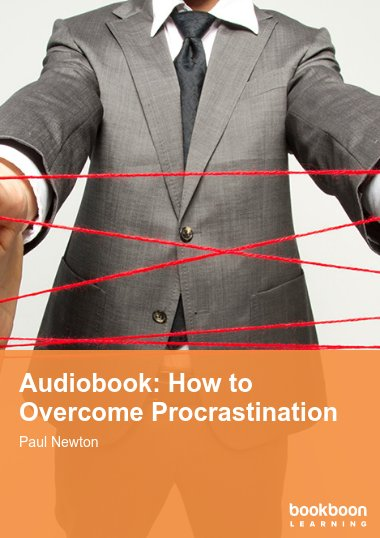 Audiobook: How to Overcome Procrastination