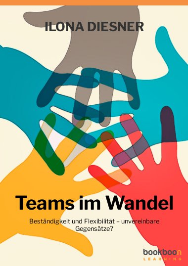 Teams im Wandel