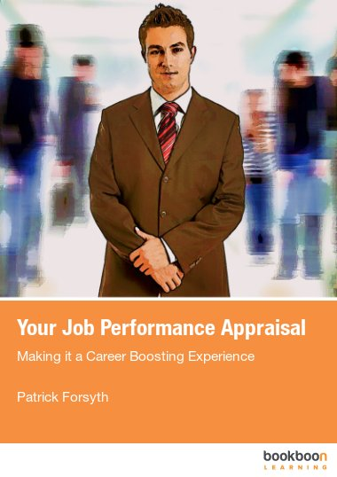Your job performance appraisal