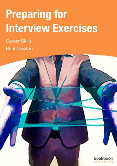 Preparing for Interview Exercises