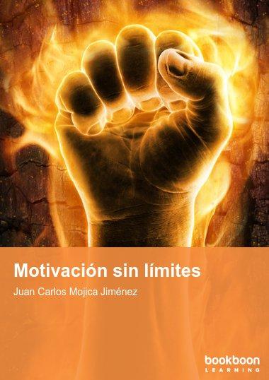 Motivación sin límites
