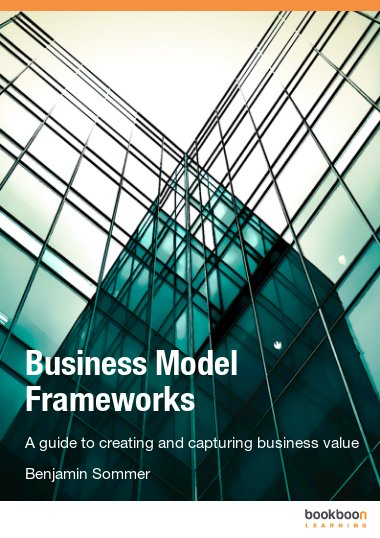 Business Model Frameworks