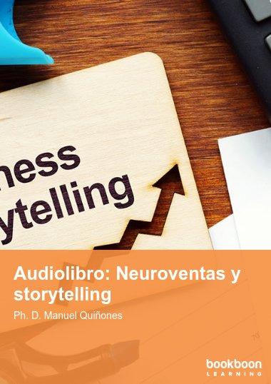 Audiolibro: Neuroventas y storytelling