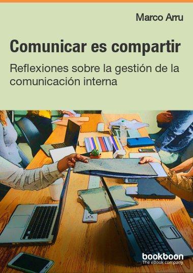 Comunicar es compartir