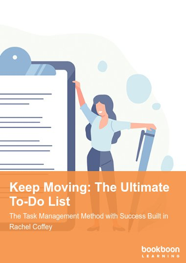 Keep Moving: The Ultimate To-Do List