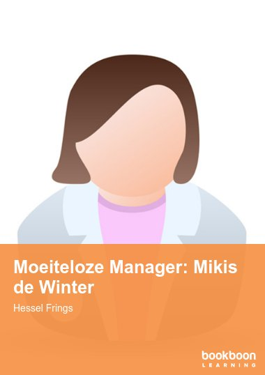 Expert Talk: Moeiteloze Manager #13