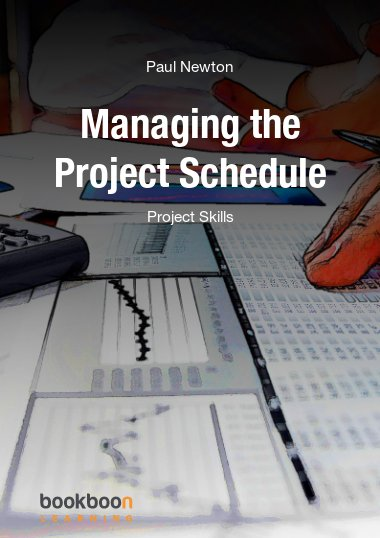 Managing the Project Schedule