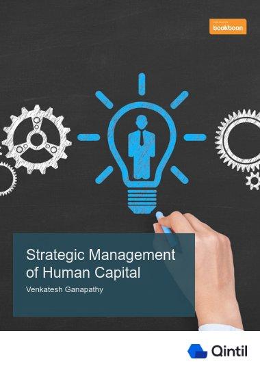 Strategic Management of Human Capital