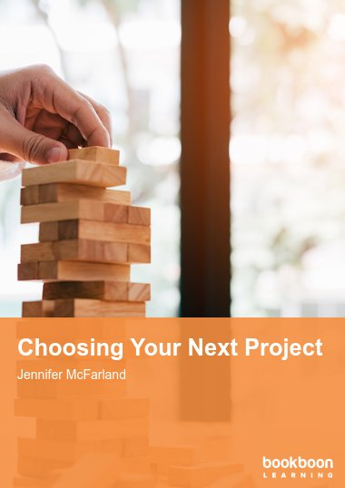 Choosing Your Next Project