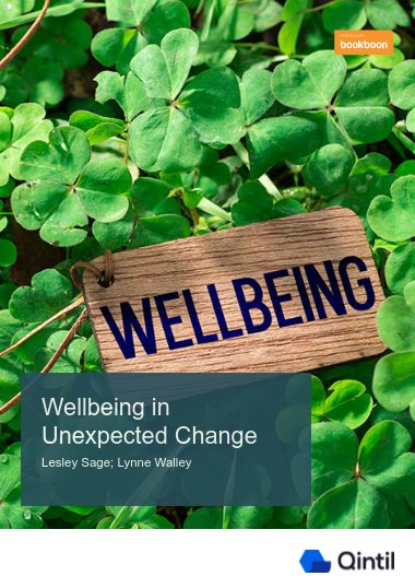 Wellbeing in Unexpected Change