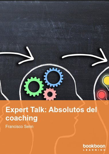 Expert Talk: Absolutos del coaching