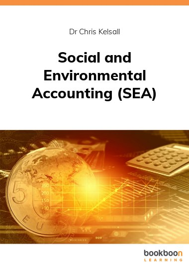 Social and Environmental Accounting (SEA)
